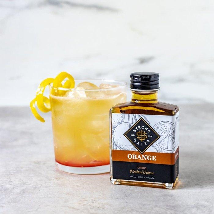 Orange Bitters, 3oz