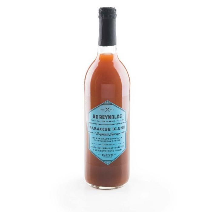 B.G. Reynolds Blend Syrup, 375 ml
