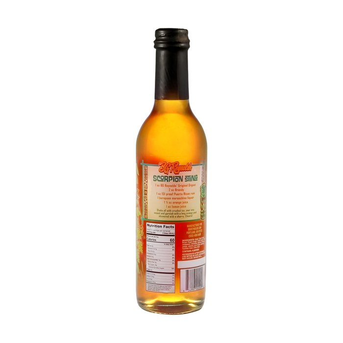 Orgeat, 375 ml