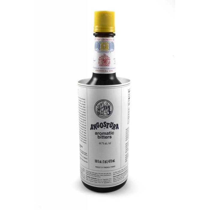 Angostura Aromatic Bitters, 16 oz.