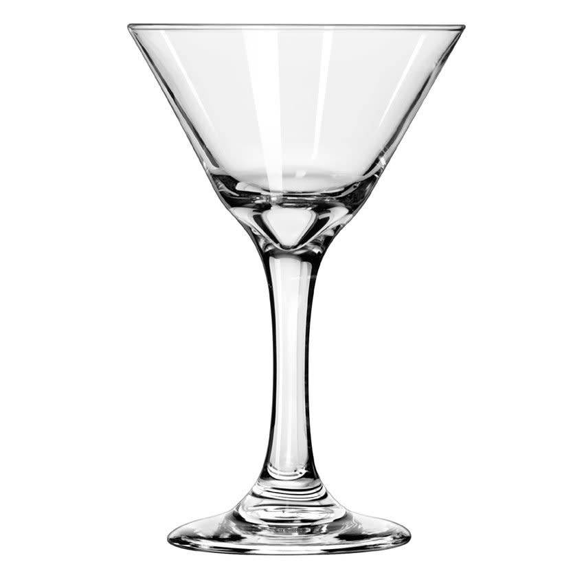 Traditional Cocktail Glass 5 Oz The Boston Shaker