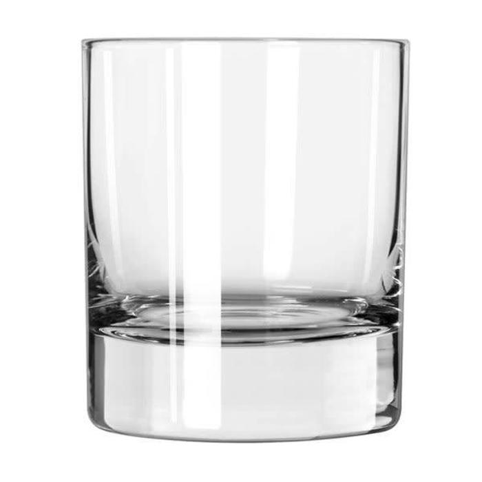 Heavy Sham Rocks Glass, 7 oz.