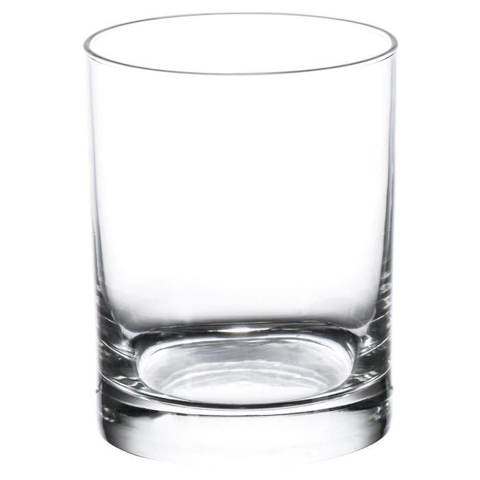 Colossal D.O.F. Glass, 13 1/2 oz.