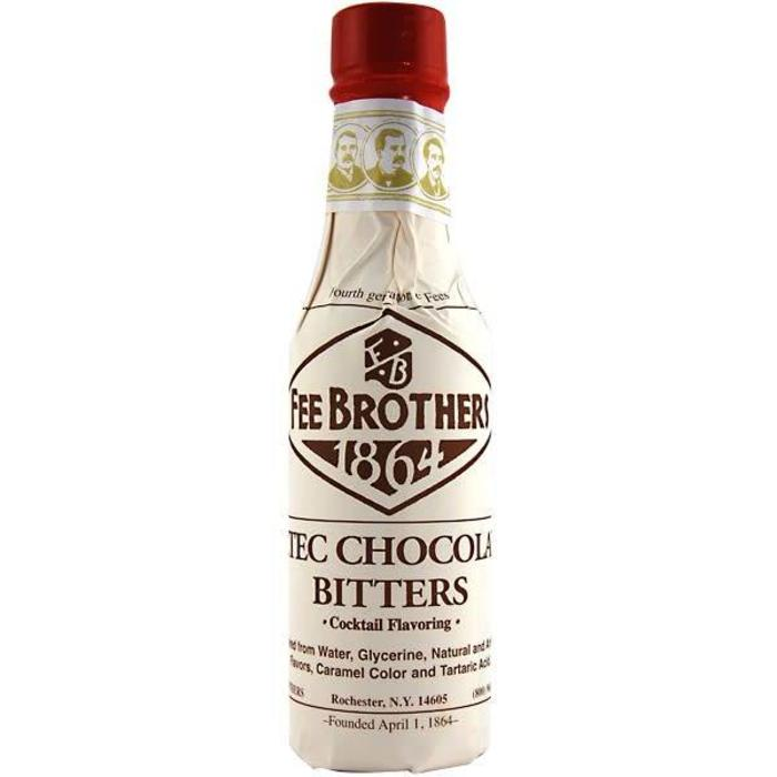 Fee Brothers Aztec Chocolate Bitters, 5 oz.
