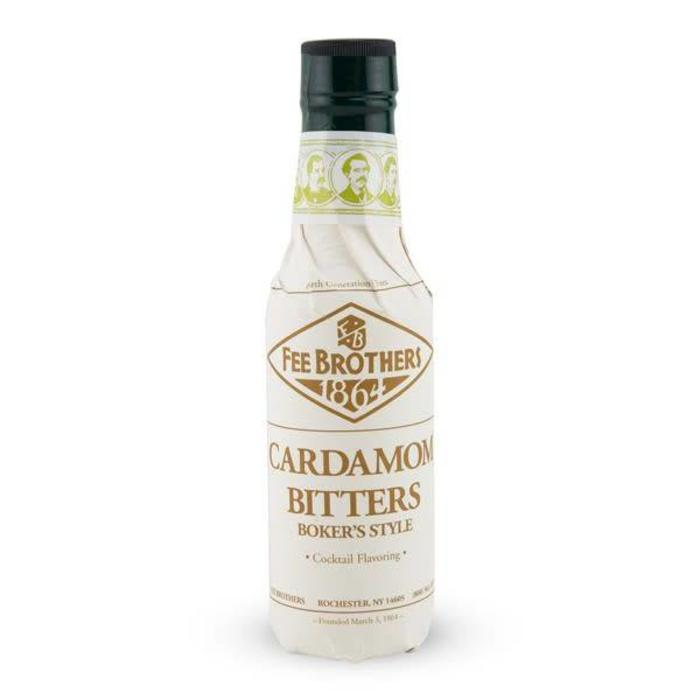 Cardamom Bitters, 5 oz.