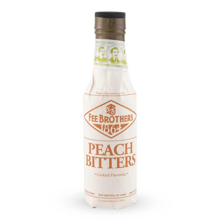 Peach Bitters, 5 oz.
