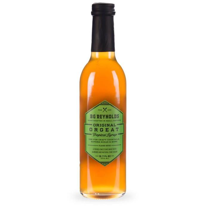 B.G. Reynolds Orgeat Syrup, 375ml