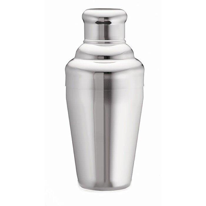 3-Piece Cobbler Shaker, Stainless 24oz