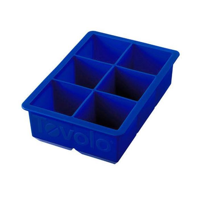 King Cube 2x2 Ice Cube Tray