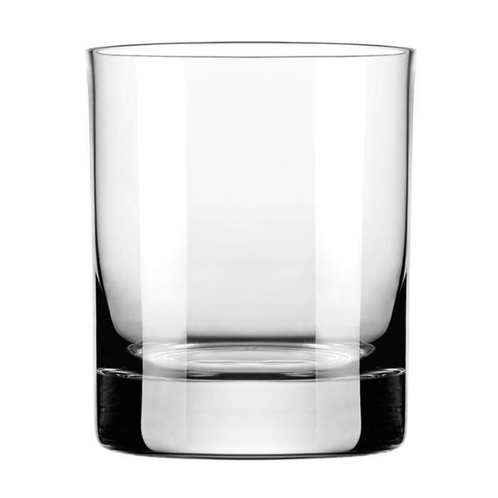 Double Old Fashioned Glass, 12oz