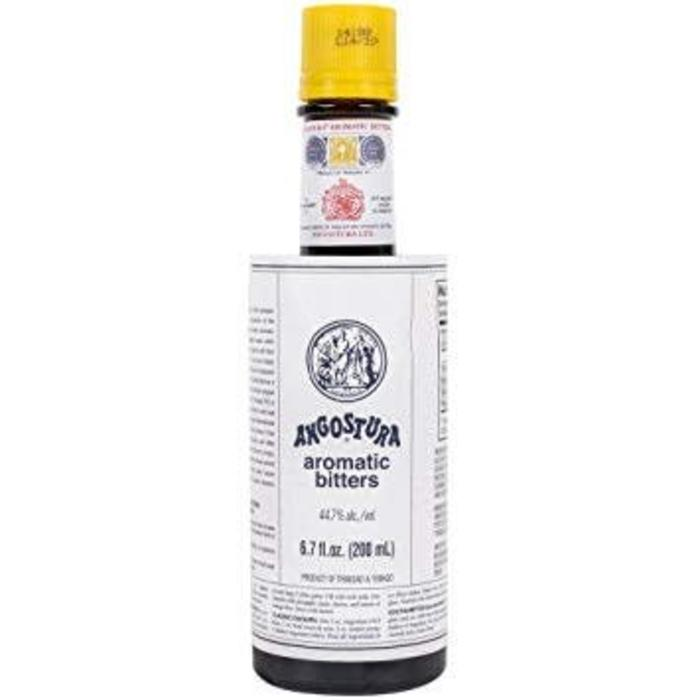 Angostura Aromatic Bitters, 200ml.