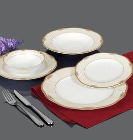 Juliette 20 Pc Dinnerware Set
