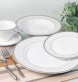 Katy 20 Pc Dinnerware Set