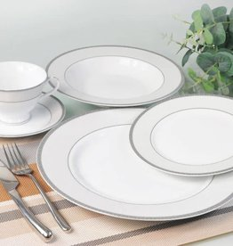 Katy 20 Pc Dinnerware Set