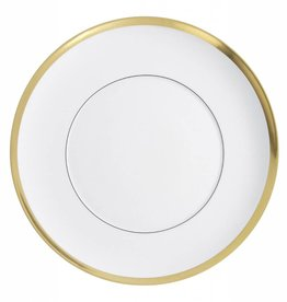 Vista Alegre Domo Gold Dinner Plate