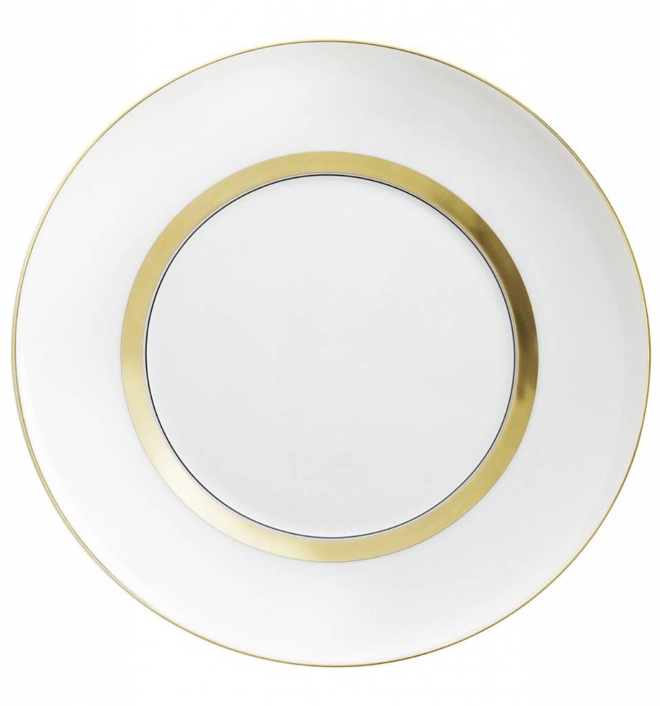 Vista Alegre Domo Gold Salad Plate