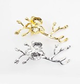 Branch Vine Gold Napkin Ring