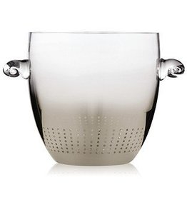 Cheers Matallic Ice Bucket