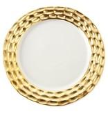 Michael Wainwright Truro Gold Dinner Plate