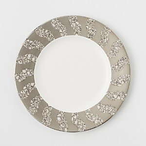 Michael Wainwright T.L Platinum Dinner Plate