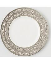 Michael Wainwright T.L Platinum Salad Plate
