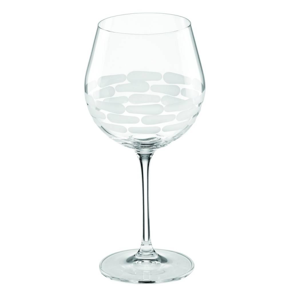 Michael Wainwright Truro Red Wine Stem