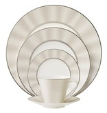 Nikko Silk Platinum 5 pc place setting