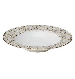 Nikko Spangles soup bowl