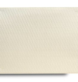 Harman Ribbed Pearl Placemat