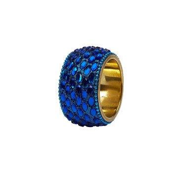 Jubilee Napkin Rings