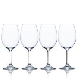 Laura Wine Glasses set of 4