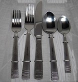 File SS 20 Pc Set Flatware