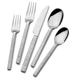 Forged griffen 20 pc set Flatware