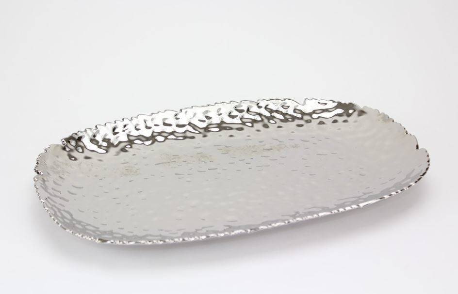 Large Rectangle Ceramic Tray