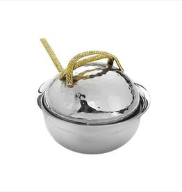 Spaghetti Stainless Steel Honey Dish