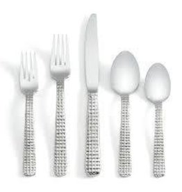 Michael Wainwright Manhattan Platinum Flatware