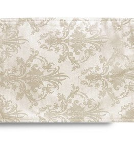 Harman Westminster Tablecloth Champagne 60 x 120