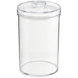 Acrylic Cookie Jar