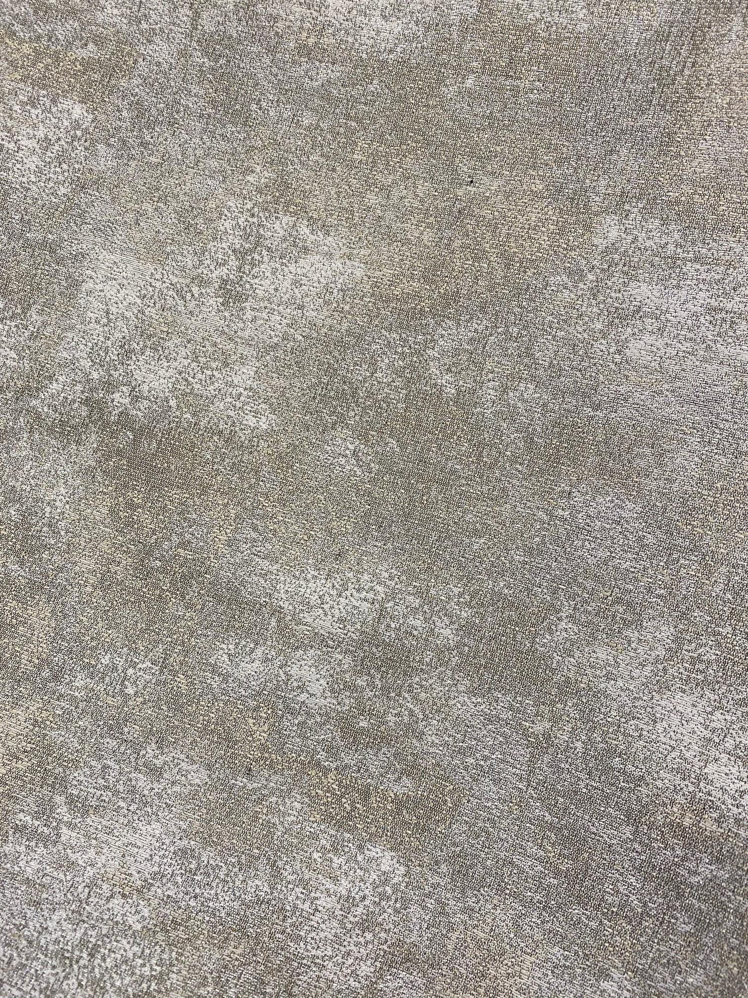 Jacquard Grey/Silver TC1300 70 x 144 Tablecloth
