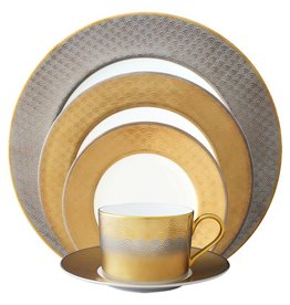 Nikko Fortune 5 pc Dinnerware Set