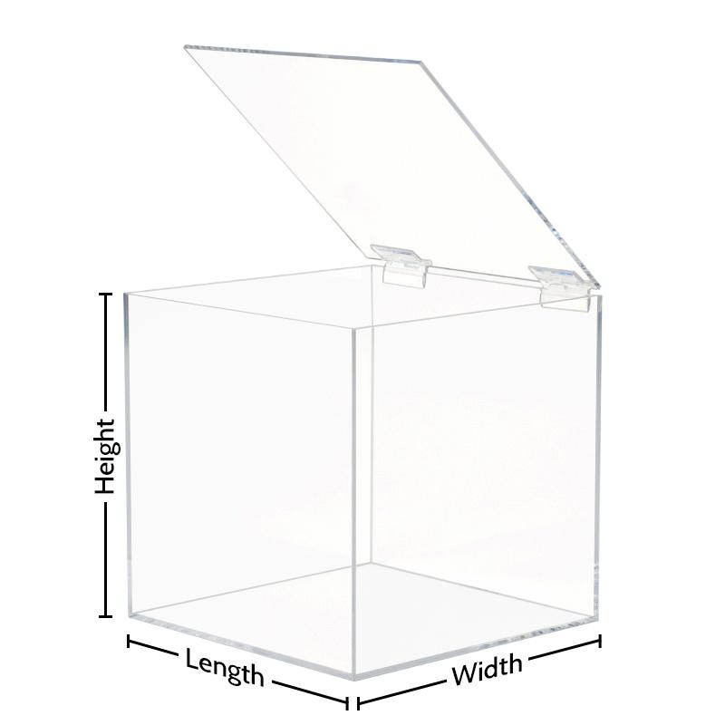 Yarmulke Box