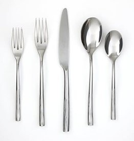 Unami Silver 20pc Flatware