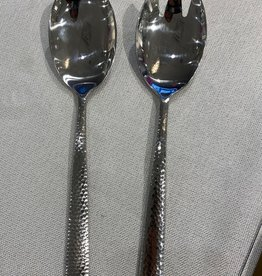 Masonry Serving spoons
