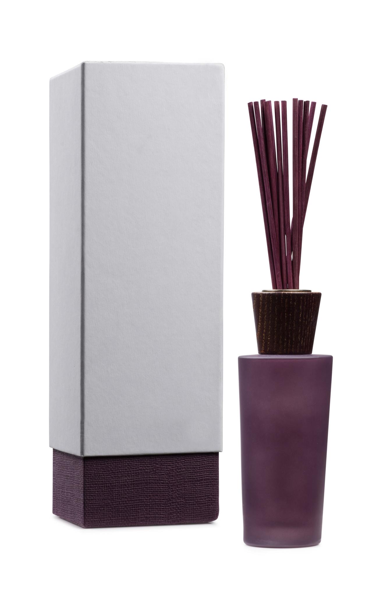 Purple Colored Diffuser