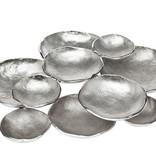 Godinger Silver Art Co Silver 10 Bowl Cluster