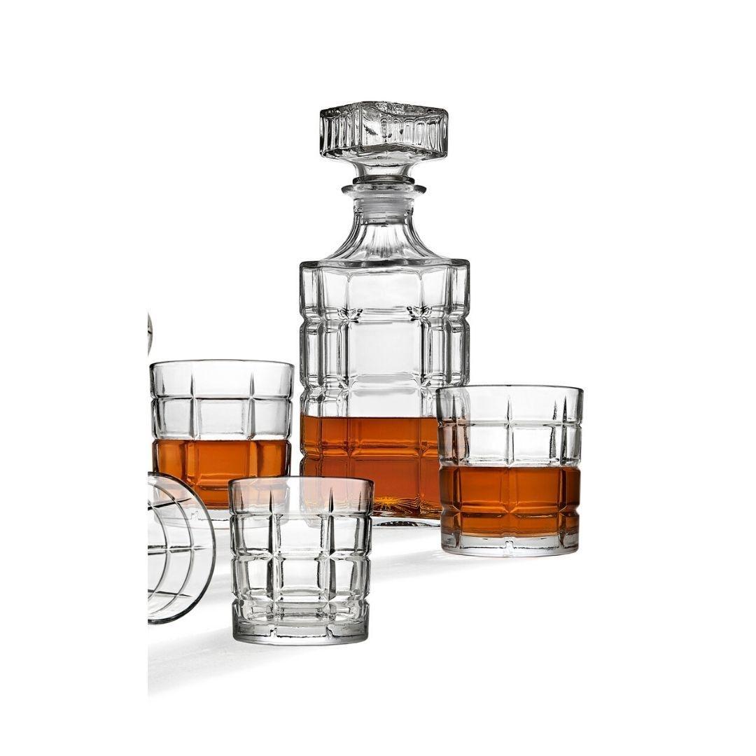 MM 2020 #10 Whiskey Set- Generous