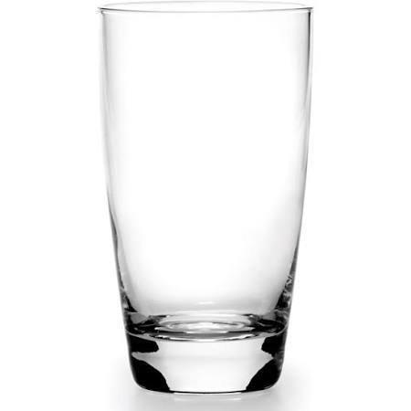 Napoli highball glass set of 4