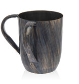 Twilight Swirl Washing Cup