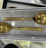 Vital Gold Serving Spoons