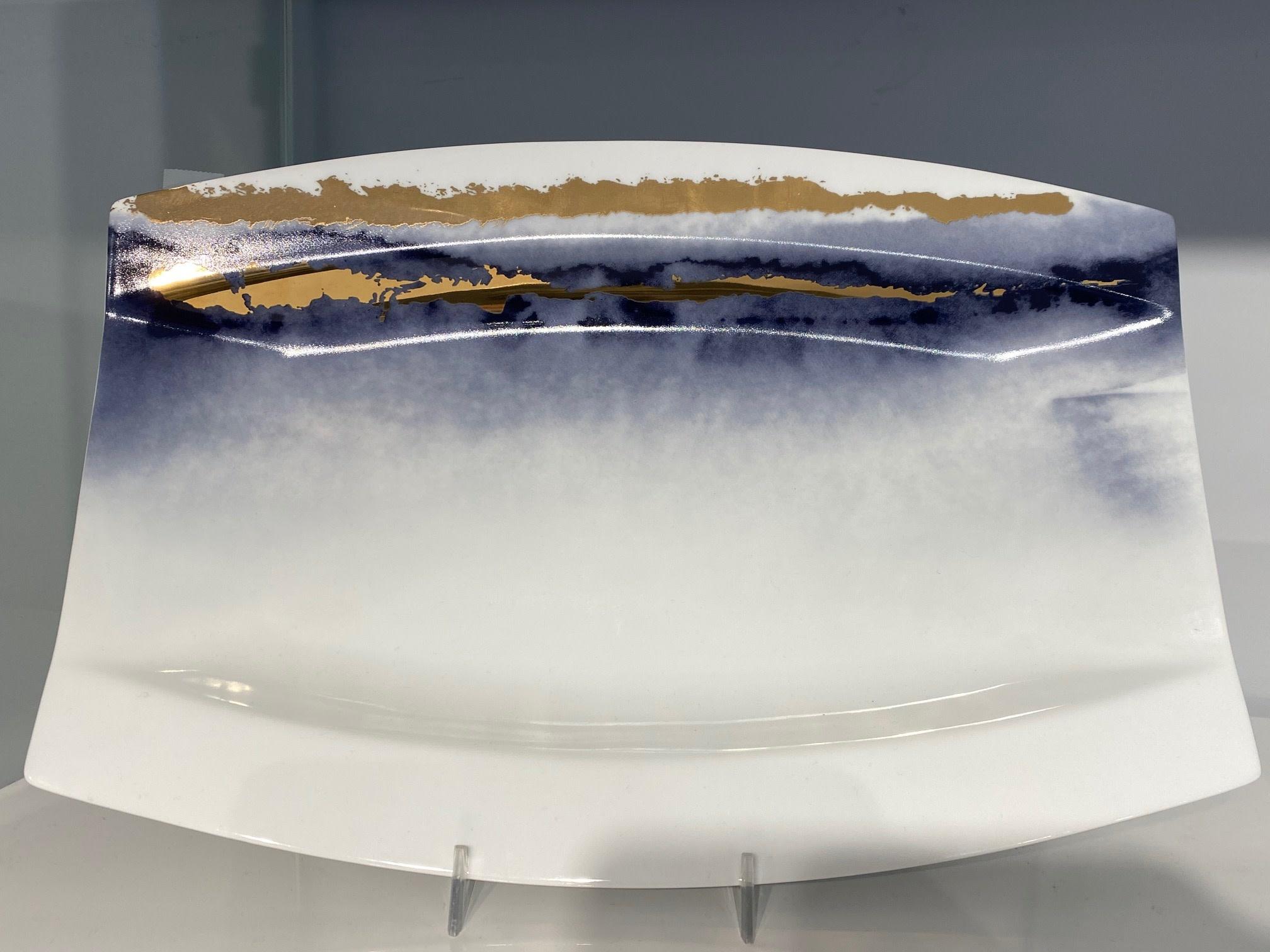 """14"""" Lazuli Tray"""